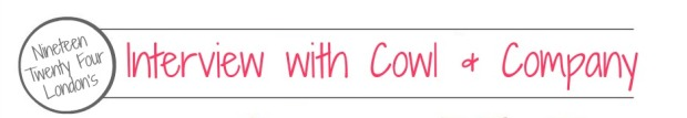cowl and co header
