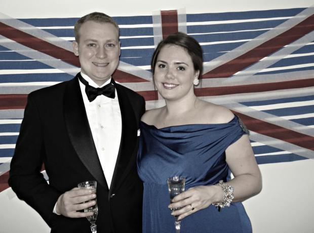 James Bond Birthday | 1924 London