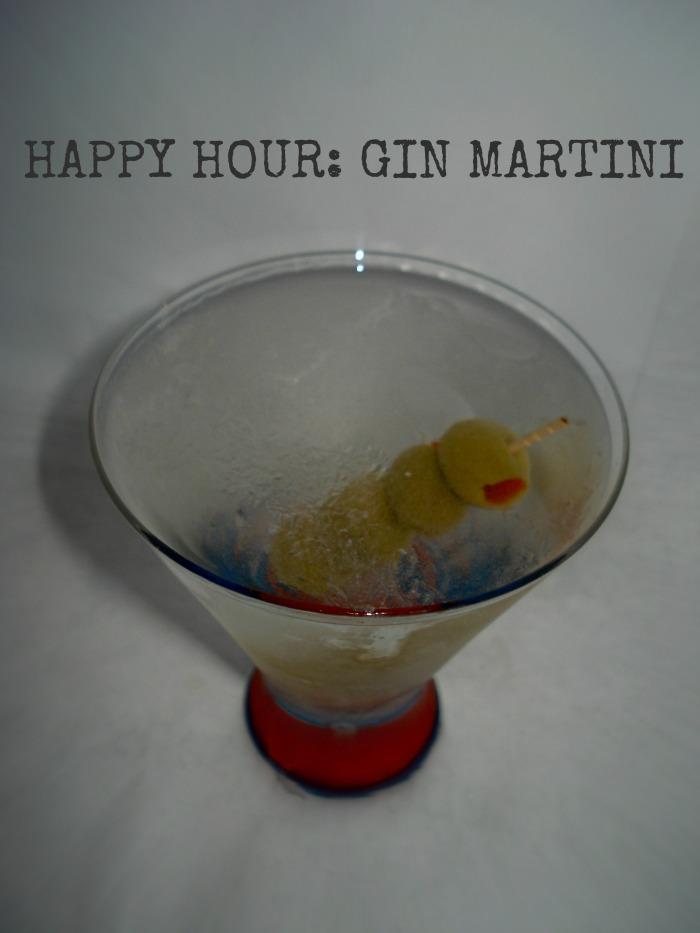 Gin Martini | 1924 London