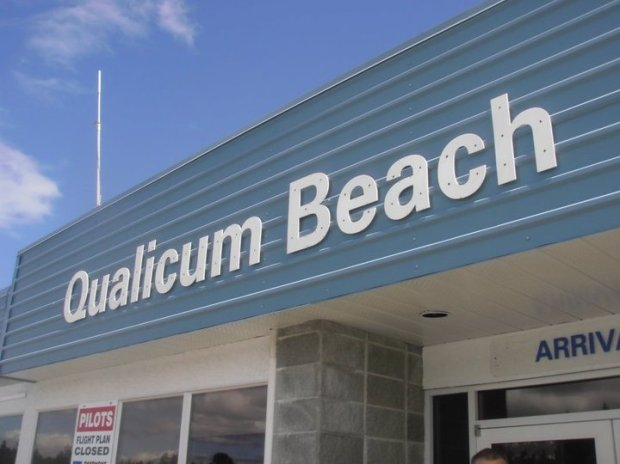Destination Guide: Qualicum Beach | 1924 London
