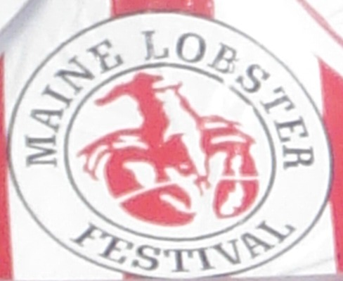 Maine Lobster Festival in Rockland  | 1924 London