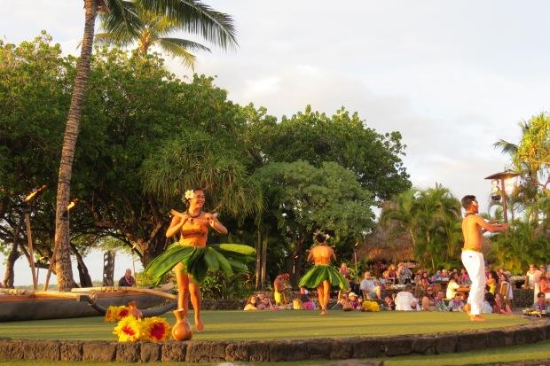 Old Lahaina Luau |  Maui
