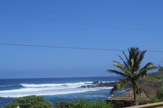 North Shore Beach  |  Maui