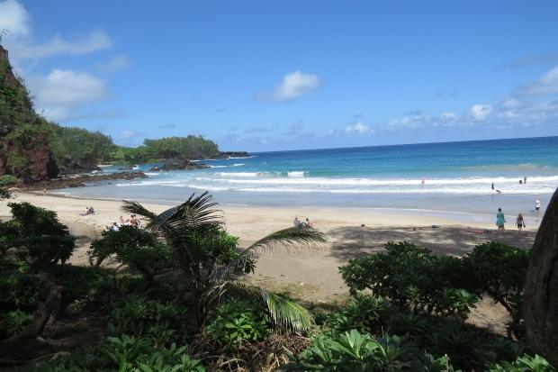 Koki Beach  |  Maui