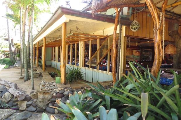 Mama's Fish House  |  Maui