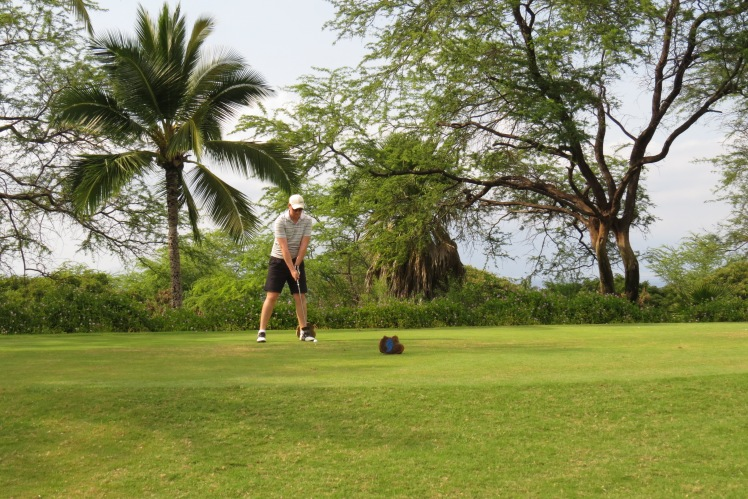Wailea Golf and Country Club  |  Maui