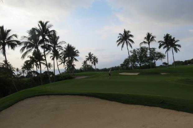 Wailea Golf and Country Club  |  Maui