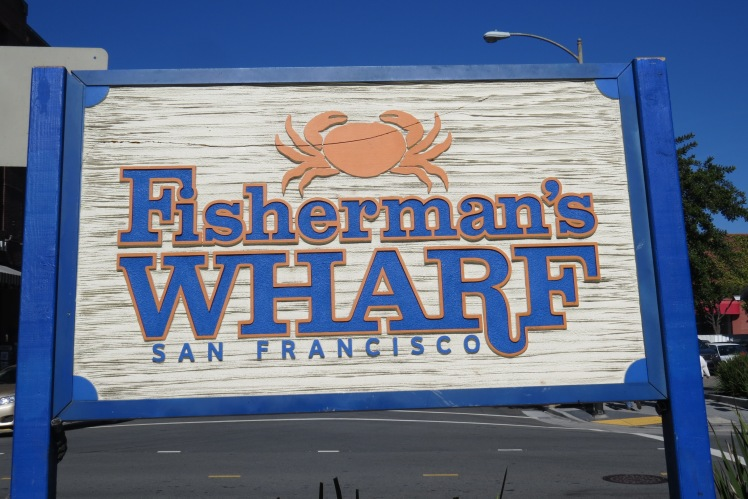 Fisherman's Wharf | San Francisco