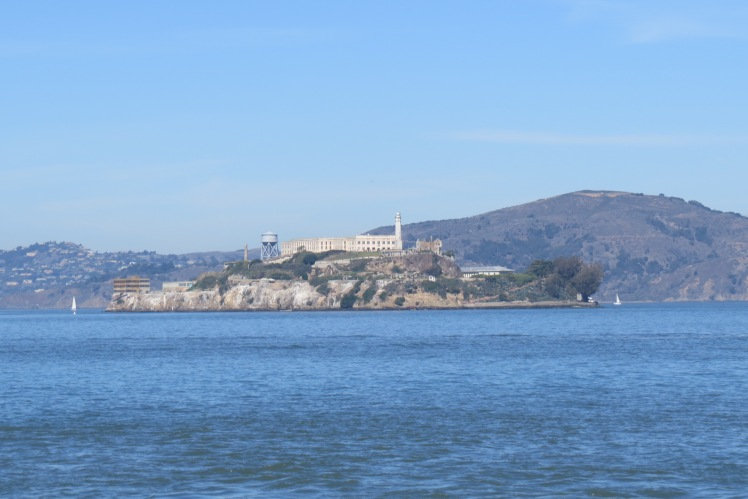 Alcatraz | San Francisco