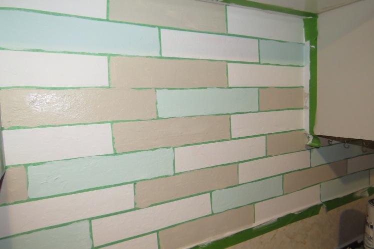 Paint Tiling