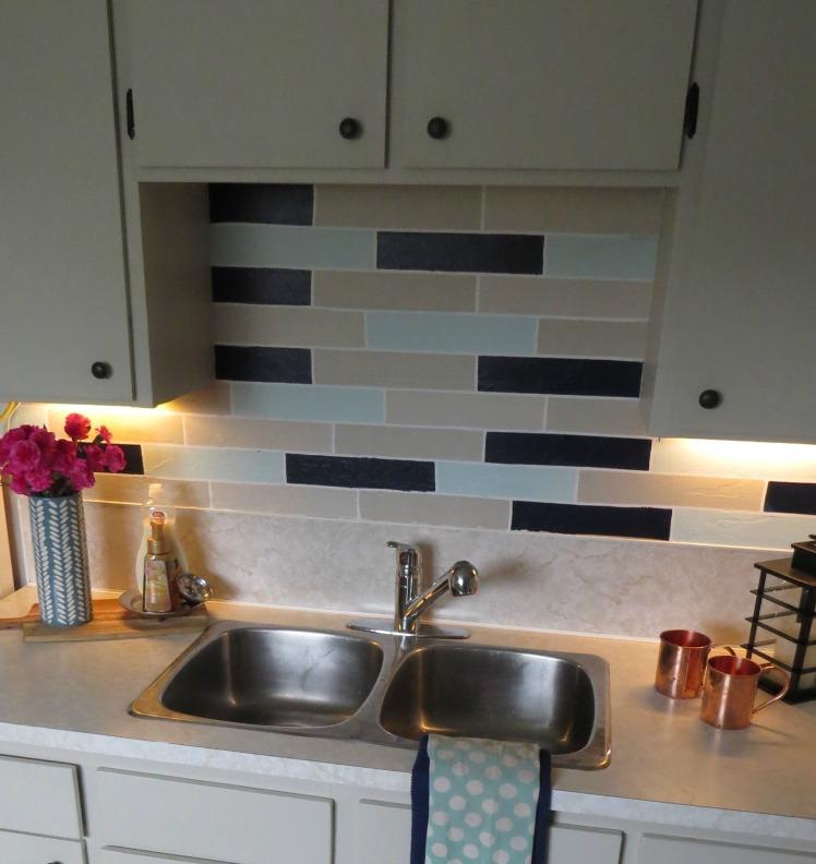 Reno Your Rental Kitchen