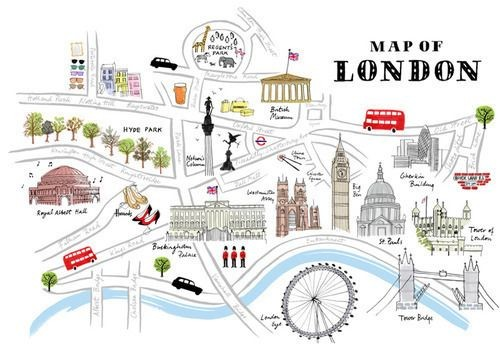 A complete guide to sightseeing in London