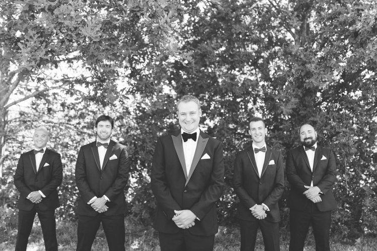 Carter Mann Wedding