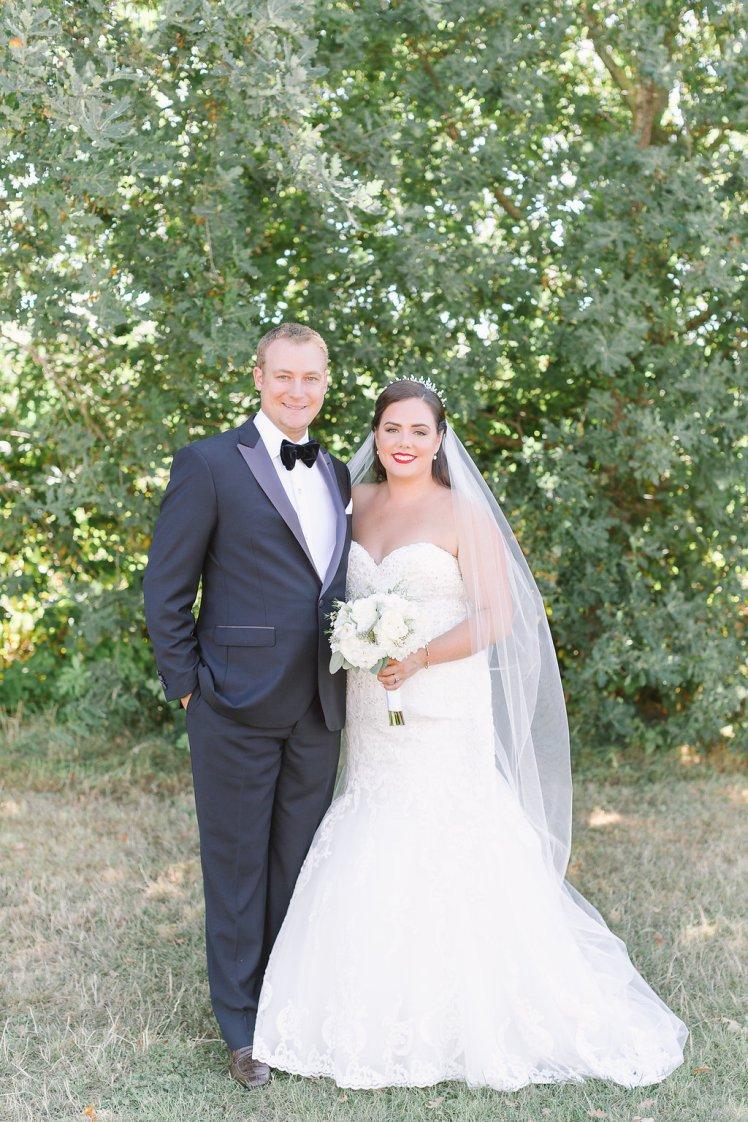 Carter & Kirsten Mann Wedding